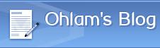 Ohlam's Blog